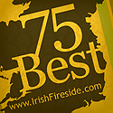 Irish Fireside 75 Best of 2010